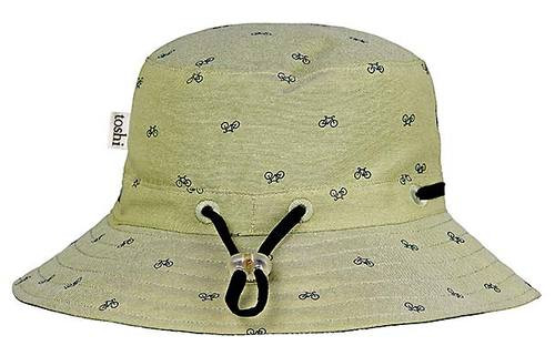 TOSHI - SUNHAT CYCLING SAGE MEDIUM