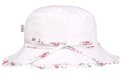 TOSHI - SUNHAT CHARLOTTE WHISP MEDIUM