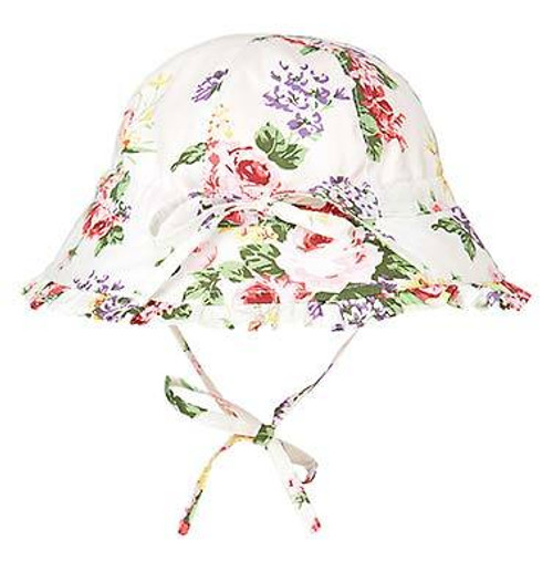 TOSHI - BELL HAT PRETTY VANILLA SMALL