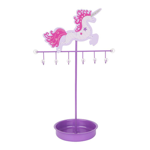 MAGICAL UNICORN JEWELRY STAND