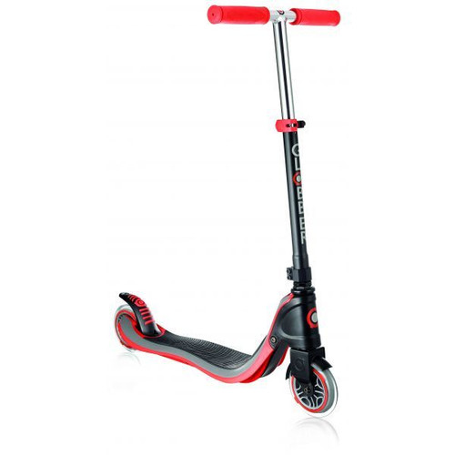 GLOBBER FLOW 125 SCOOTER - RED