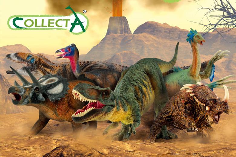 Collecta Dinosaurs