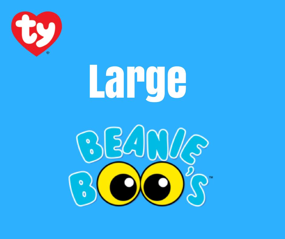 Beanie Boos Large