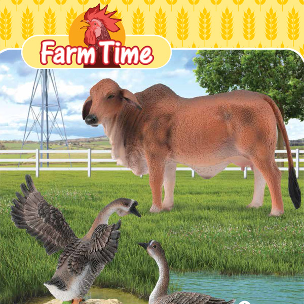 Collecta - Farm Time