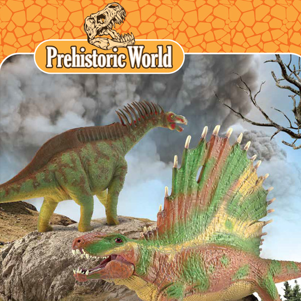 Collecta - Prehistoric World