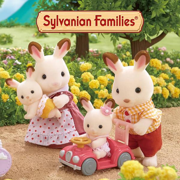 Family Life in Sylvania