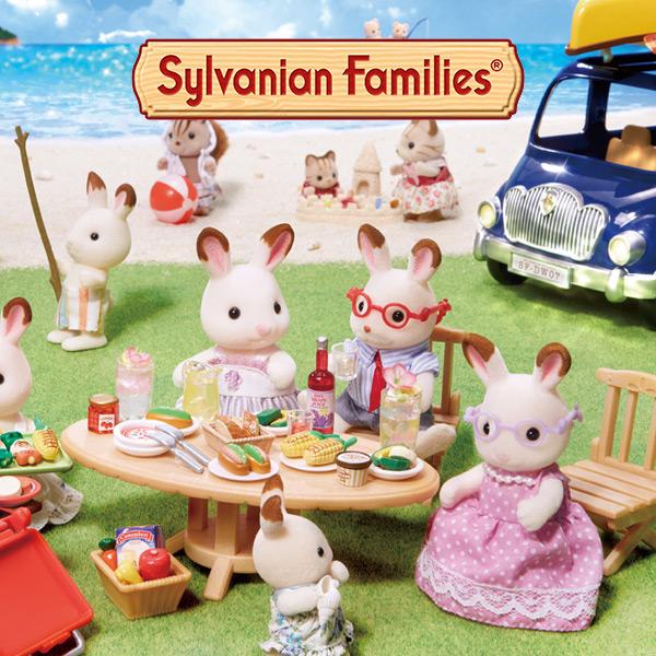 Holidays in Sylvania