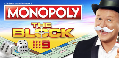 Monopoly The Block special edition available now