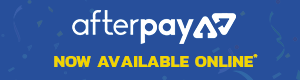 Afterpay now available online