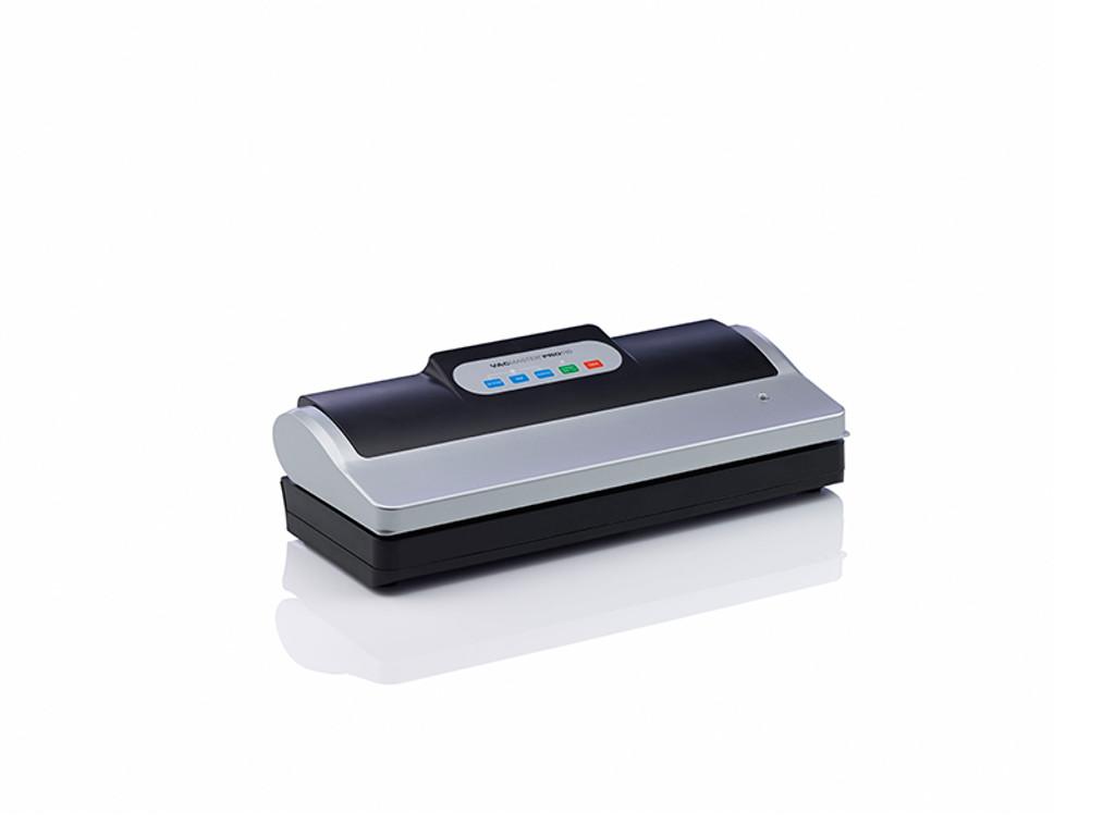 VacMaster PRO110 food vacuum sealer to package food