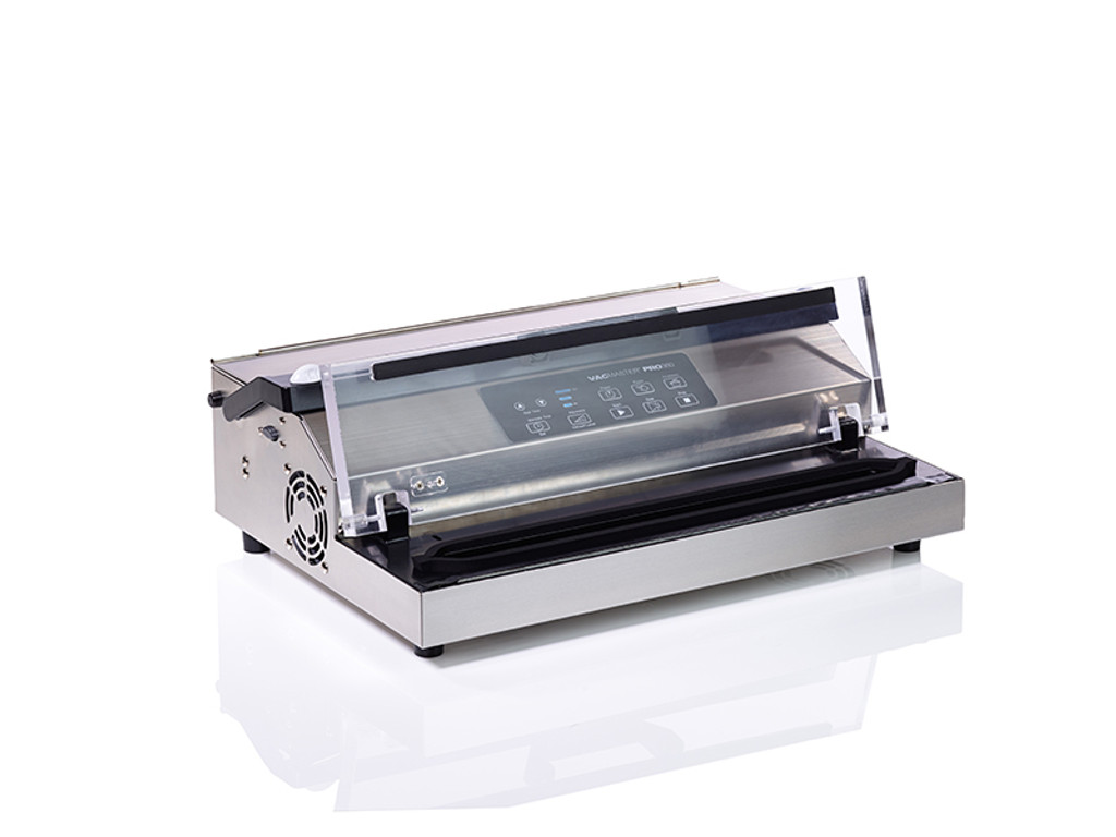 VacMaster PRO380 vacuum pack unit