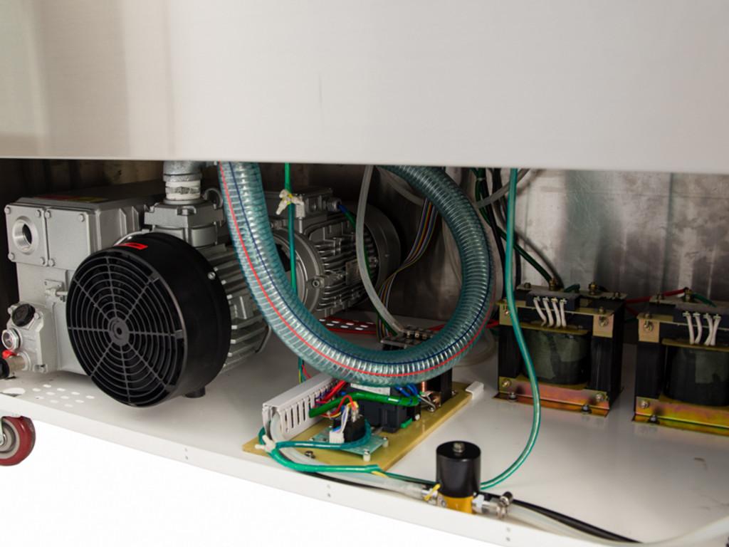 VP680 Chamber Vacuum Sealer Compenents