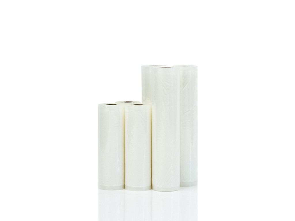 Combo Pack of Vacuum Seal Rolls
