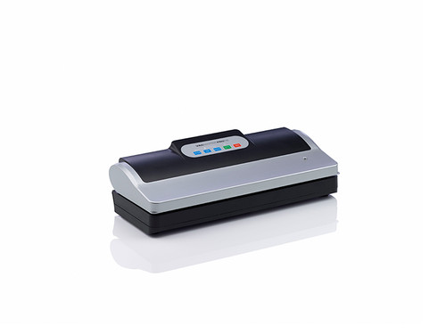 VacMaster PRO110 food vacuum sealer to package food