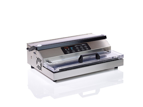 "VacMaster PRO380 Vacuum Sealer with 16"" Seal Bar"