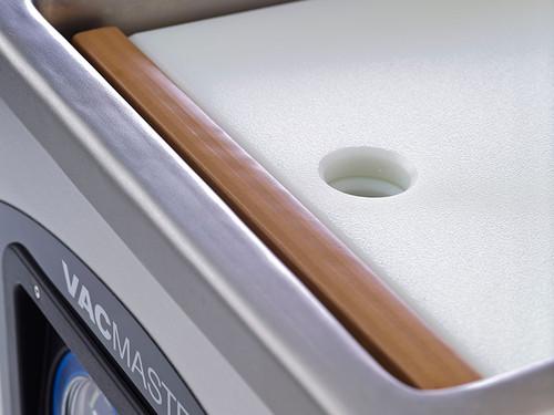VacMaster VP215 commercial grade vacuum packaging system