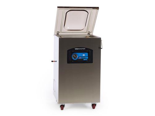 Vacmaster VP325 large chamber vac packaging machine