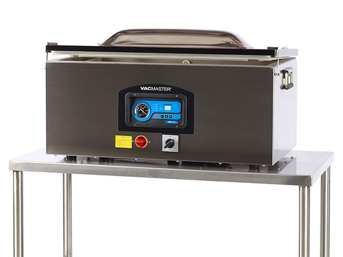 VacMaster VP330 commercial chamber vacuum packer