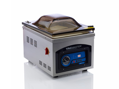 VP215 Professional Chamber Vacuum Sealer Factory Refurbished