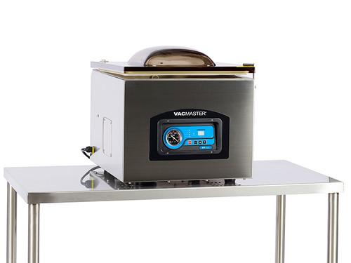 VP320 Chefs Choice Chamber Vacuum Sealer Factory Refurbished