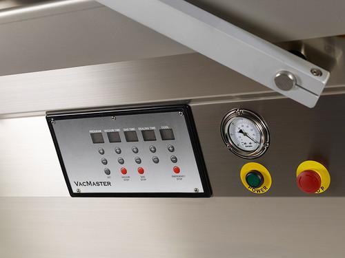 VP731 Programmable Control Panel