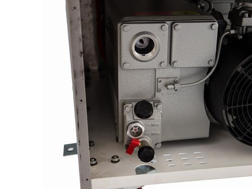 VP680 Oil Pump