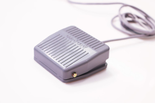 BS-116 Foot Pedal