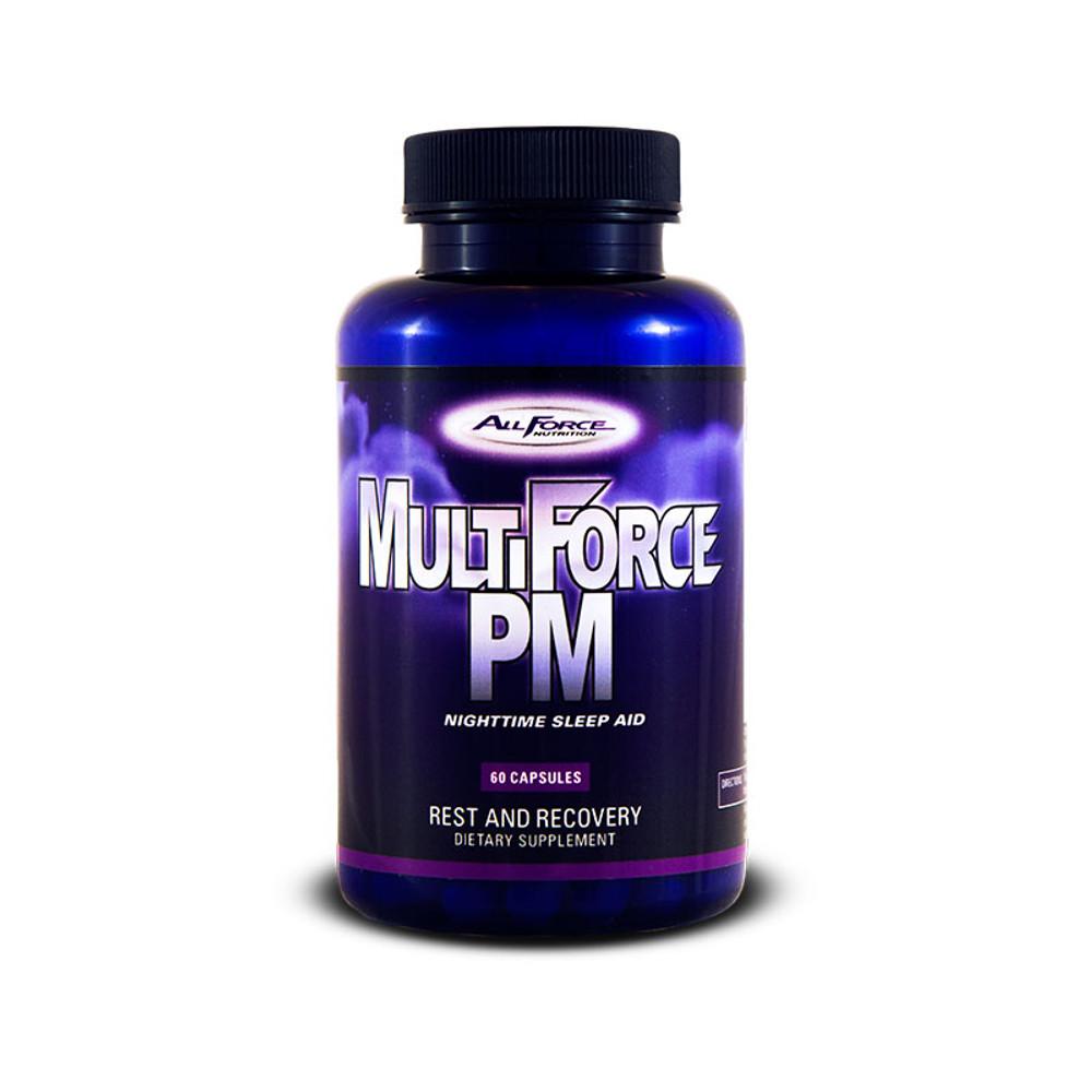 All Natural Multivitamin Sleep Aid