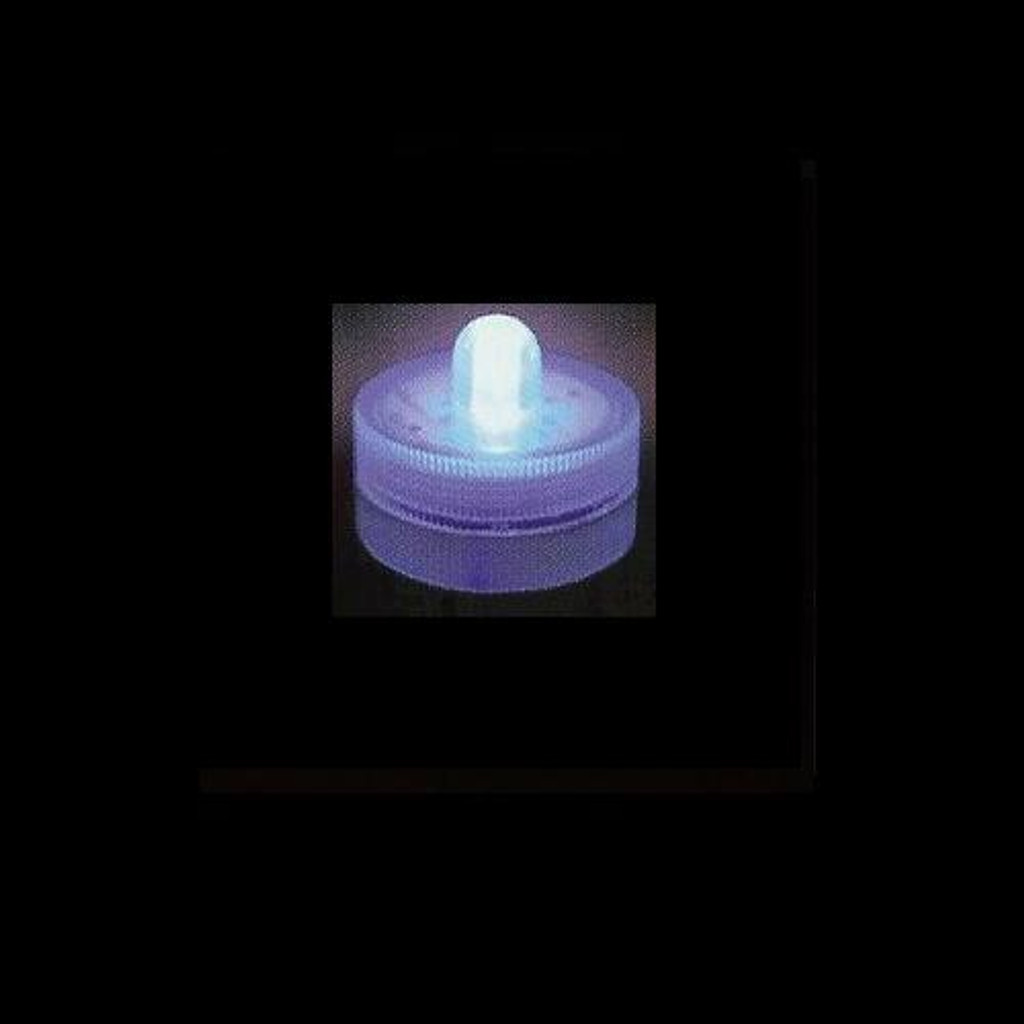 Box of 10 Acolyte Submersible Floralyte Purple (UV)