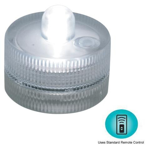 SUMIX 1 Submersible LED Light - Box of 10 - Remote Control Capable