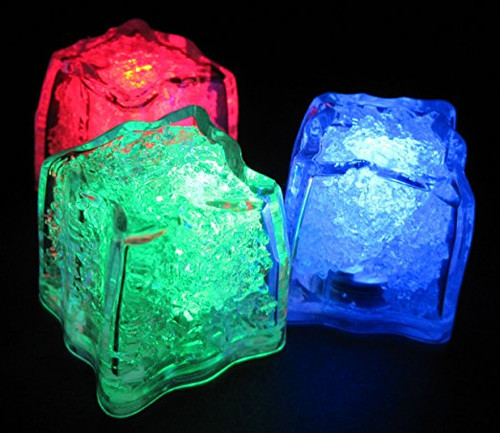 Lite Cube Color Changing (RGB) Box of 12