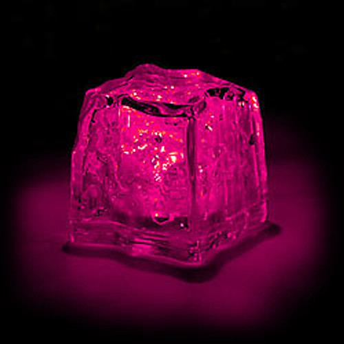 Lite Cube Pink Box of 12