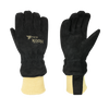 Holik Tarren with Wristlet  | A Protective Glove for Firefighters