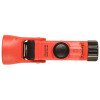 Streamlight Vantage 180 LED Flashlight for Firefighters - Top View