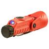 Streamlight Vantage 180 LED Flashlight for Firefighters - Back view