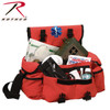 Medical Rescue Response Bag by Rothco - Orange - DOES NOT COME STOCKED