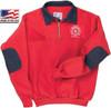 Custom Game Workshirt - Red