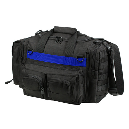 Rothco Thin Blue Line Conceal Carry Bag