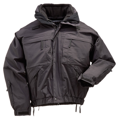 5.11 Tactical Fleece - Black (019)
