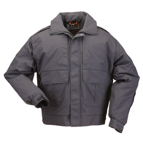 Signature Duty Jacket - Black (019)