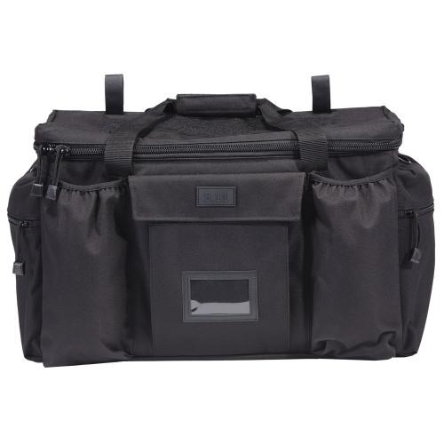 5.11 Tactical Patrol Ready Bag - Black (019)