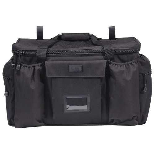 5.11 Tactical Patrol Ready Bag - Black (019)