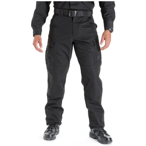 Ripstop TDU Pants - Black (019)