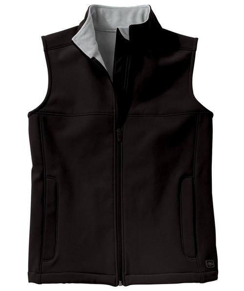 Women's Charles River Soft Shell Vest