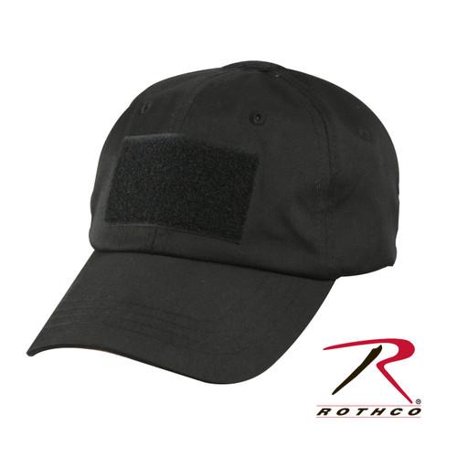 Tactical Operator's Hat - Black