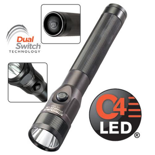 Stinger DS LED Flashlight from Streamlight
