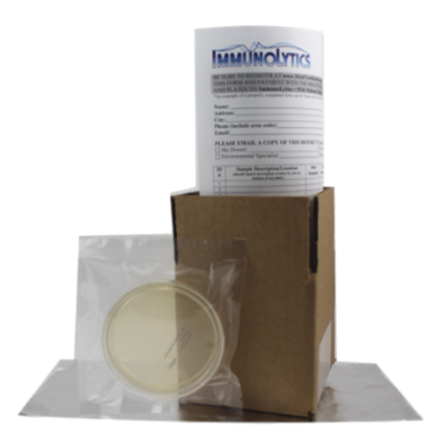 Diagnostic Mold Test Kit - Single