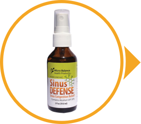 Sinuse Defence Immune