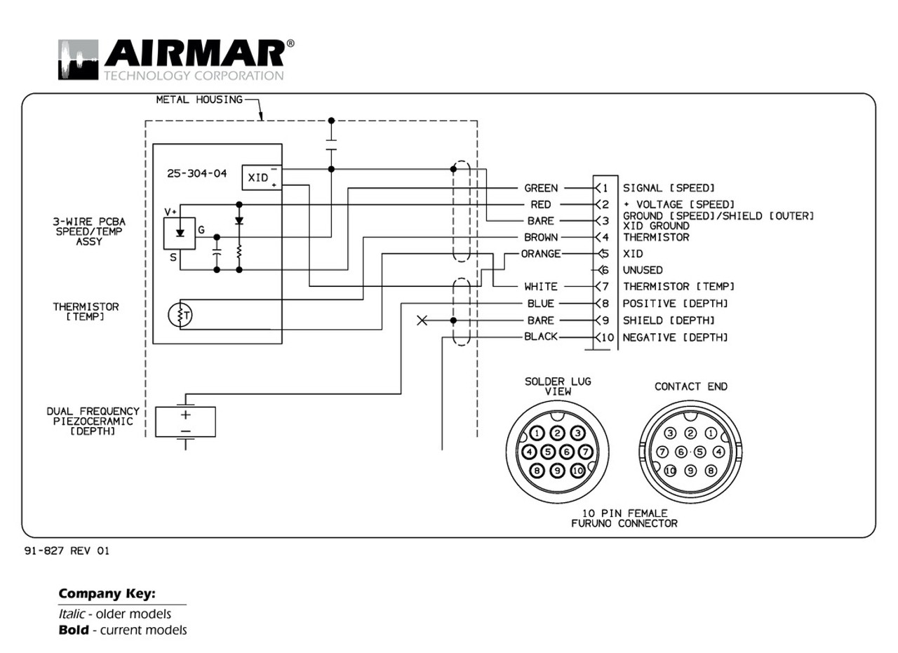 10 Pin Connector Wiring Diagram Archive Of Automotive Usb Header Pinout Likewise Micro As Well Airmar Furuno Blue Bottle Marine Rh Bluebottlemarine Com