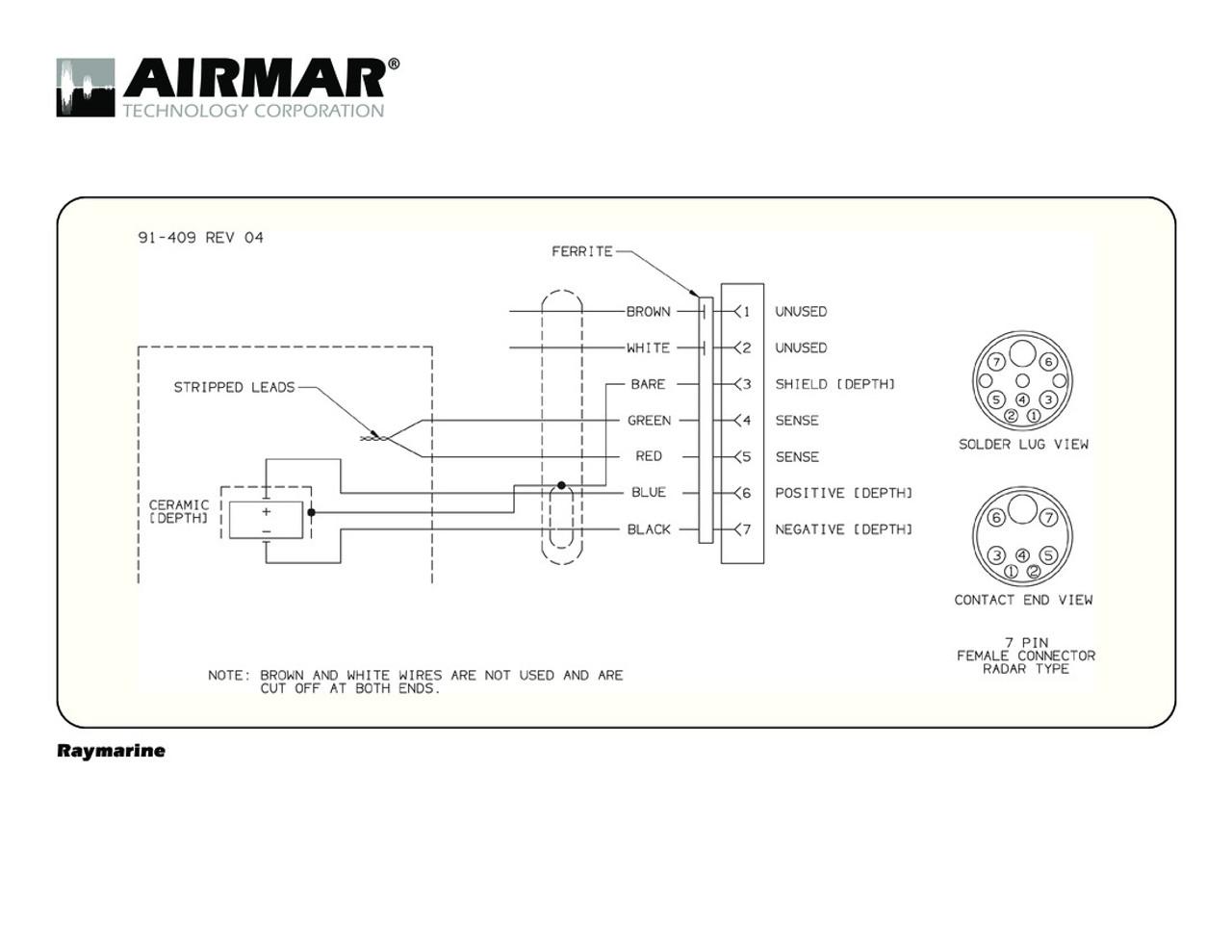 raymarine microphone wiring diagram wiring diagram post